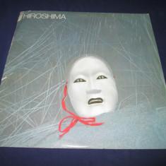 Hiroshima - Hiroshima _ vinyl, Lp, album _ Arista (SUA) - Muzica Pop arista, VINIL