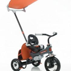 Tricicleta Azzuro Rosu Italtrike - Tricicleta copii