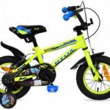 Bicicleta Copii Byox 12 Monster 3-4 ani