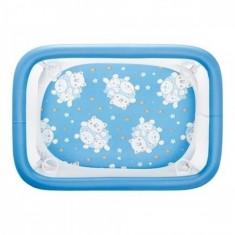 Tarc de joaca Comodo Albastru Plebani