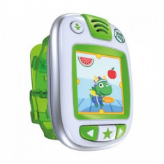 Bratara LeapBand Fac Miscare Verde LeapFrog - Instrumente muzicale copii
