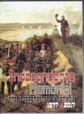 Carte bilingva,album foto,editata in 2017 100 de ani de la INDEPENDENTA ROMANIEI