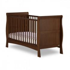 Patut Bebe Bailey Mahon Izziwotnot - Patut lemn pentru bebelusi, Maro