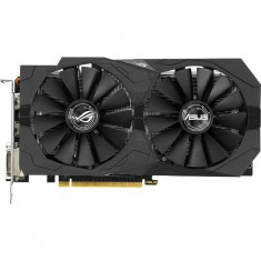 Placa video Asus nVidia GeForce GTX 1050 Ti STRIX GAMING OC 4GB DDR5 128bit - Placa video PC
