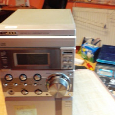 Compact Disc Stereo System Kenwood RXDE-M57MP (Tape defect) (10759) - CD player
