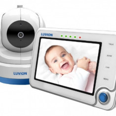 Set Supreme Connect Luvion - Baby monitor