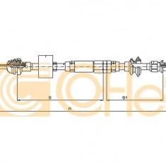 Cablu Ambreiaj 45607 - Cablu Ambreiaj Moto