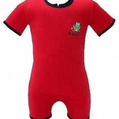 Combinezon de inot din neopren 98 Freds Swim Academy - Costum Inot