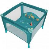 Tarc de joaca Joy Turqoise Baby Design