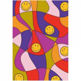 Covor copii Smiley model 8815 140 x 200 cm Disney