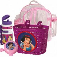 Set accesorii Disney Princess Stamp - Accesoriu Bicicleta