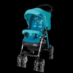 Carucior sport Mini Turquoise Baby Design - Carucior copii Sport