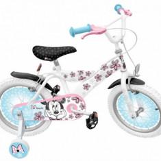 Bicicleta Mash-Up Minnie 16 inch Stamp - Bicicleta copii
