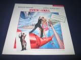 John Barry - A View To A Kill _ vinyl,LP,album _ Parlophone (Europa), VINIL