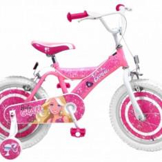 Bicicleta Barbie 16 inch Stamp