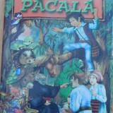 Nazdravaniile lui Pacala - Carte educativa