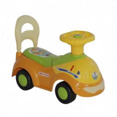 Masinuta Z2 Yellow Bertoni