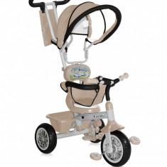 Tricicleta copii B313A Beige Grey Bertoni