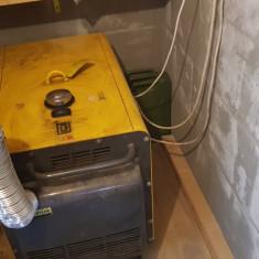 Generator Kipor 6700 TA monofazat - Generator curent