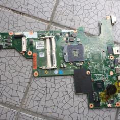 Placa de baza defecta Hp 650 ( A96) - Cabluri si conectori laptop Compaq, Cabluri USB