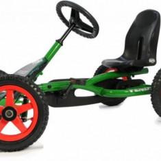 Kart Buddy Fendt Berg Toys - Kart cu pedale
