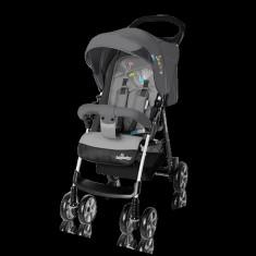 Carucior sport Mini Grey Baby Design - Carucior copii Sport