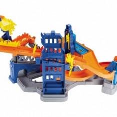 Brigada Anti Foc Hot Wheels Mattel - Masinuta