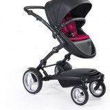 Carucior 2 in 1 Kobi Black Mima