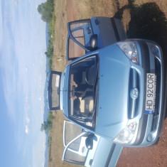 Hyundai getz 2007, Benzina, 140000 km, 45 cmc
