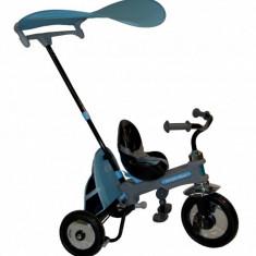 Tricicleta Azzuro Albastru Italtrike - Tricicleta copii