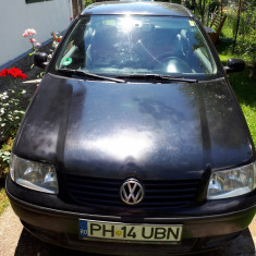 VW POLO, An Fabricatie: 2000, Benzina, 207000 km, 1000 cmc