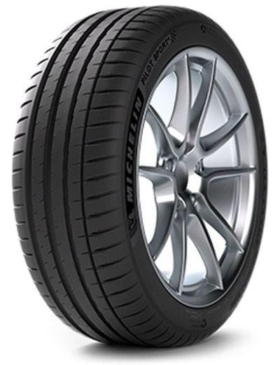 Anvelopa vara MICHELIN PS4 XL 225/40 R19 93Y foto mare