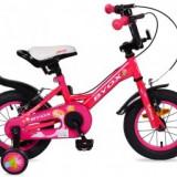 Bicicleta Copii Byox 12 Mermaid 3-4 ani