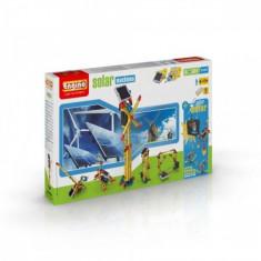 Set masinarii solare Engino - LEGO Architecture