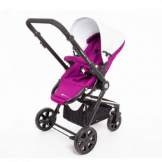 Carucior 2 in 1 Kraft 6 Kinderkraft Purple KinderKraft - Carucior copii 2 in 1