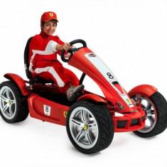 Kart cu pedale Ferrari FXX Exclusive BF-7 Berg Toys
