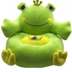 Fotoliu din plus Frog Froggie - Fotoliu living