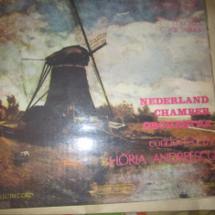 Vinil mozart conducator horia andreescu - Muzica Clasica electrecord