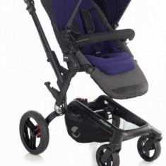 Carucior 3 in 1 copii Rider Reverse Matrix S11 (Bleumarin) Jane - Carucior copii 3 in 1