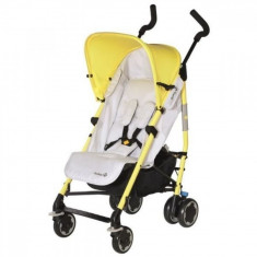 Carucior sport Compa City Safety 1St Pop Yellow Safety 1st - Carucior copii Sport, Verde