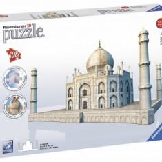 Puzzle 3D Taj Mahal 216 Piese Ravensburger