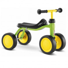 Tricicleta lino Verde Puky - Tricicleta copii
