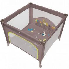 Tarc de joaca Joy Beige Baby Design