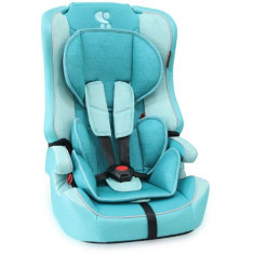 Scaun Auto Explorer 9-36 kg 2017 Aquamarine - Scaun auto copii, 1-2-3 (9-36 kg)