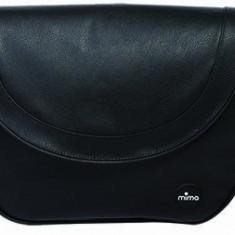 Geanta bebe Trendy Chaging Bag Black Mima