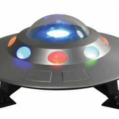 Jucarie OZN muzical cu lumini CloudB - Instrumente muzicale copii
