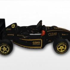 Masinuta electrica 12V Ferrari F1 Black Toys Toys - Masinuta electrica copii