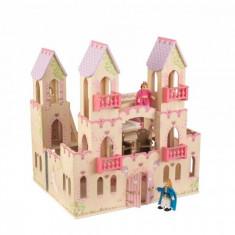 Casuta pentru papusi Princess Castle Kidkraft KidKraft, Multicolor