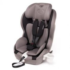 Scaun Auto StarFix Negru - Scaun auto copii, 1-2-3 (9-36 kg)