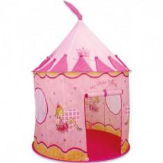 Cort de joaca pentru copii My Princess Knorrtoys - Casuta copii Knorrtoys, Roz